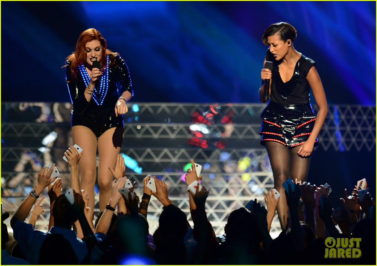 icona pop billboard music awards 2013 performance video 08