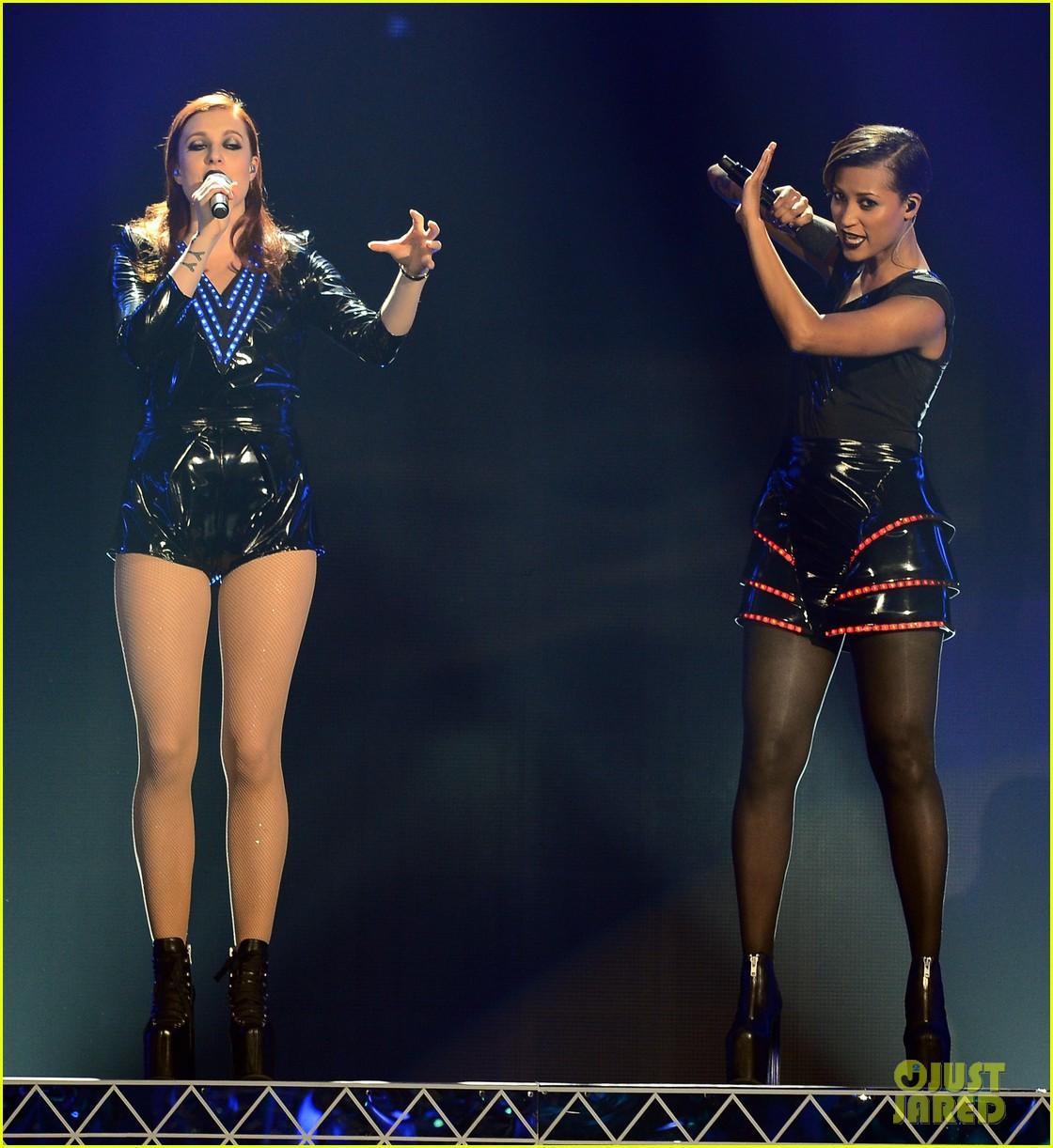 icona pop billboard music awards 2013 performance video 092874324
