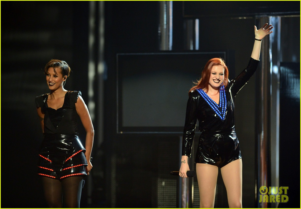 icona pop billboard music awards 2013 performance video 122874327