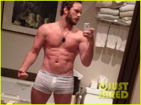 chris pratt bulks up for guardians of the galaxy photos 032863814