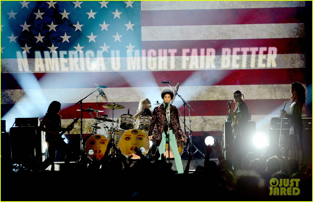 prince billboard music awards 2013 performance video 032874360