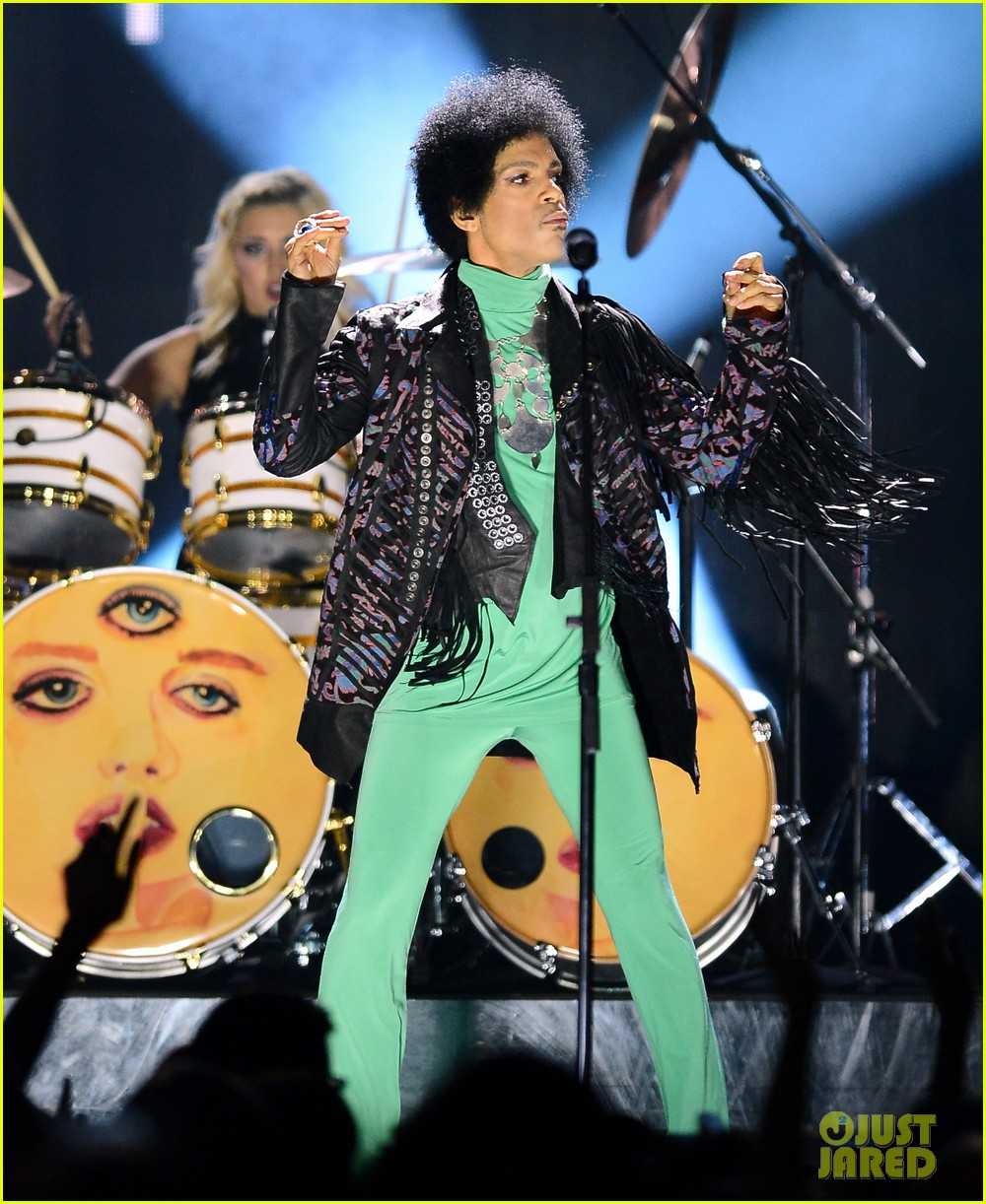 prince billboard music awards 2013 performance video 052874362
