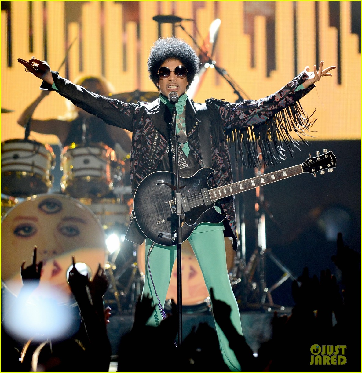 prince billboard music awards 2013 performance video 082874365