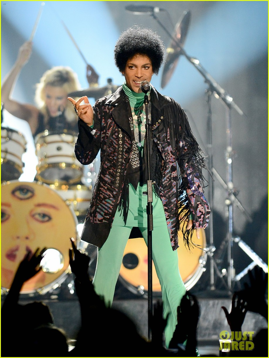 prince billboard music awards 2013 performance video 10