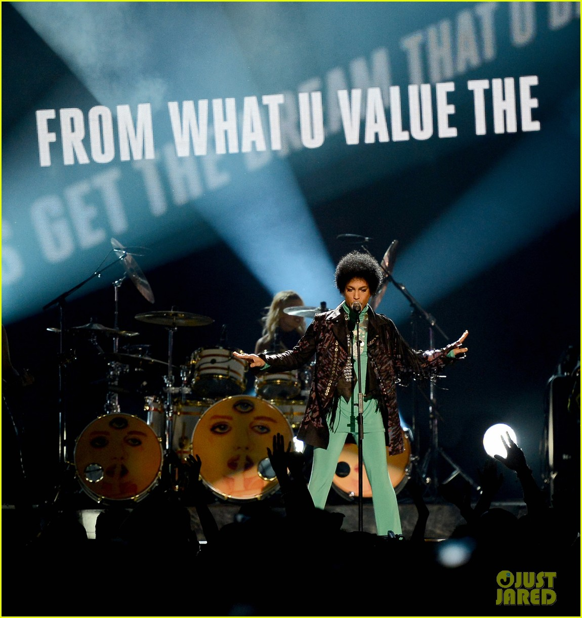 prince billboard music awards 2013 performance video 112874368