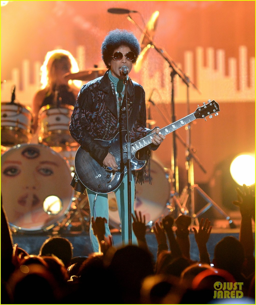 prince billboard music awards 2013 performance video 12