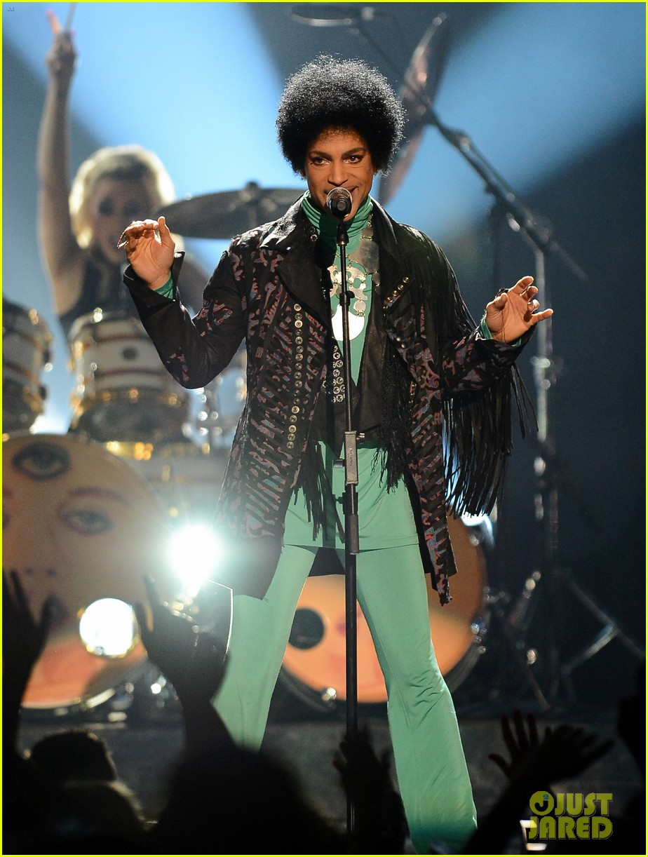 prince billboard music awards 2013 performance video 14