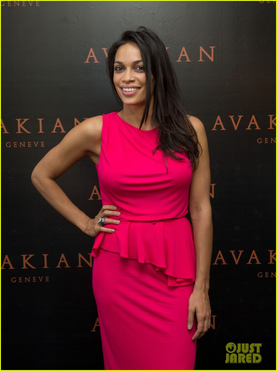 zachary quinto rosario dawson cannes party people 062876565