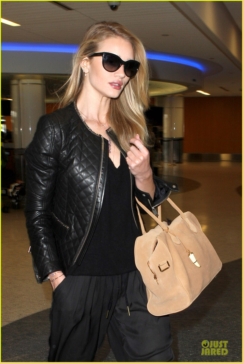 rosie huntington whiteley harry josh harry party tomorrow 092863083