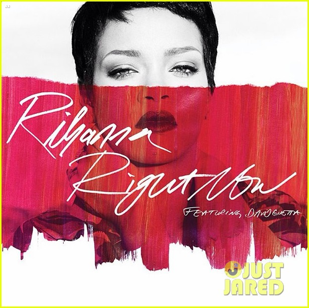 rihanna reveals right now single cover 022880306