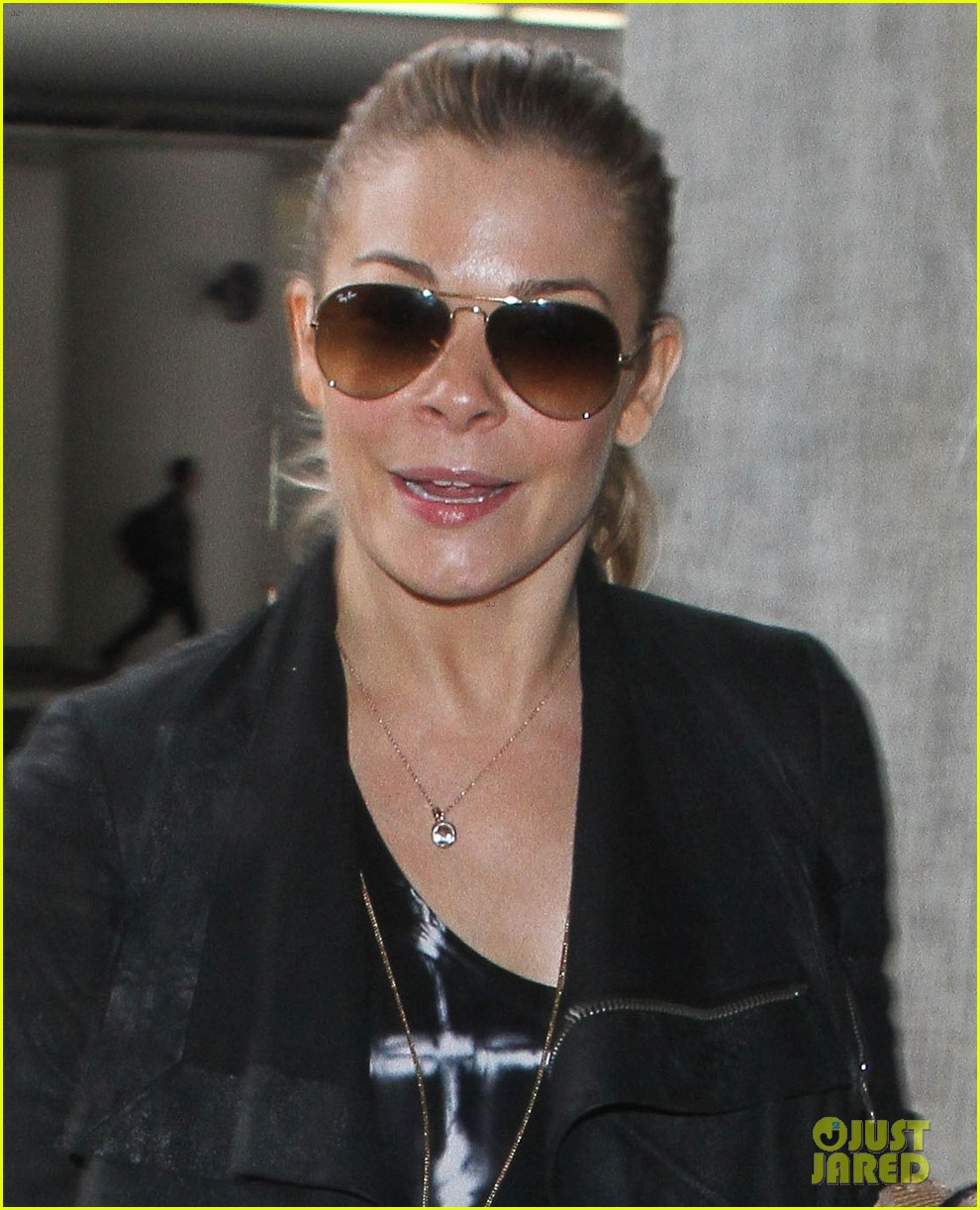 leann rimes celebrates cinco de mayo with mexican food 032864740