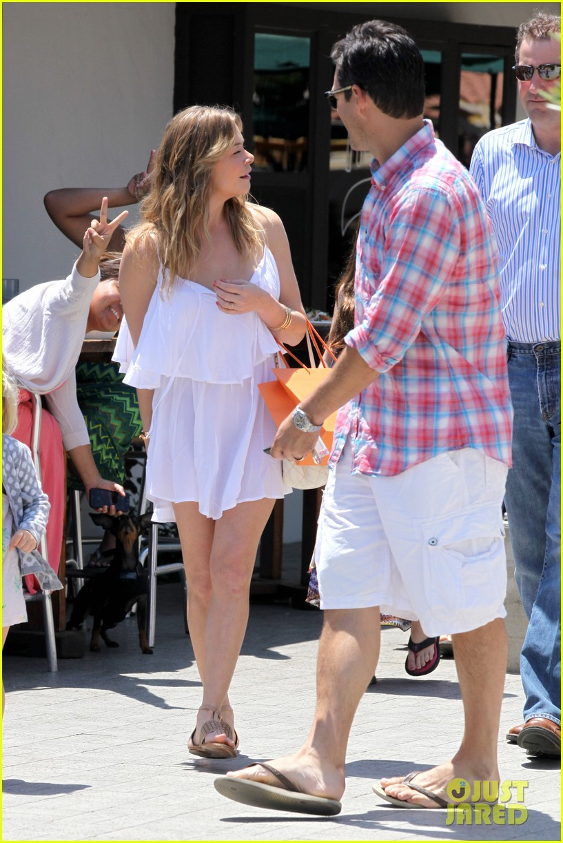 leann rimes eddie cibrian mothers day lunch parents 052869304