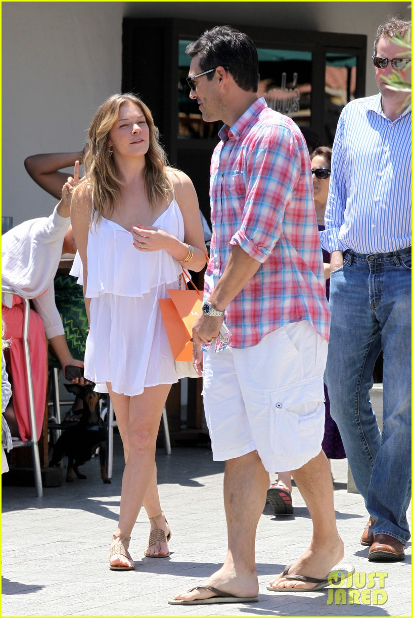 leann rimes eddie cibrian mothers day lunch parents 082869307