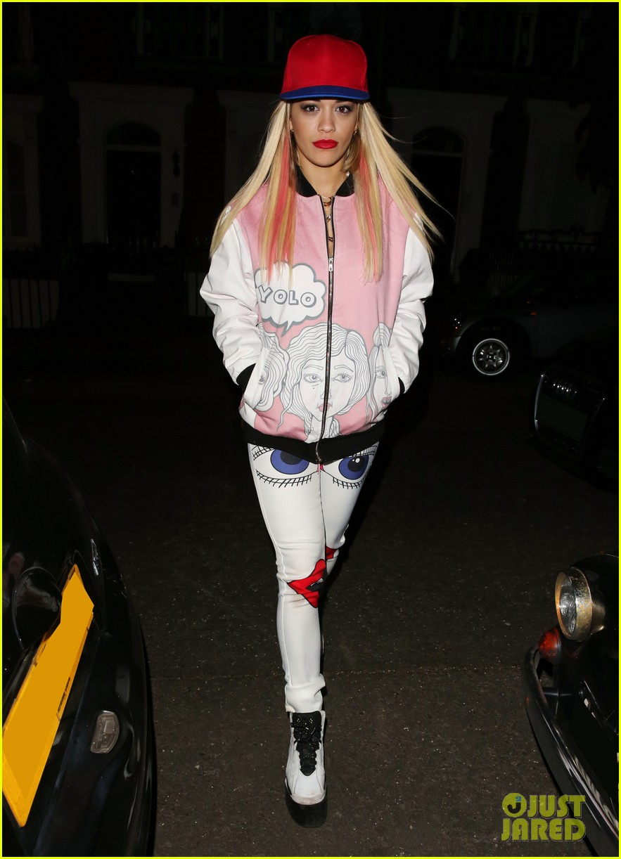 rita ora performs at as one in the park music festival 082878969