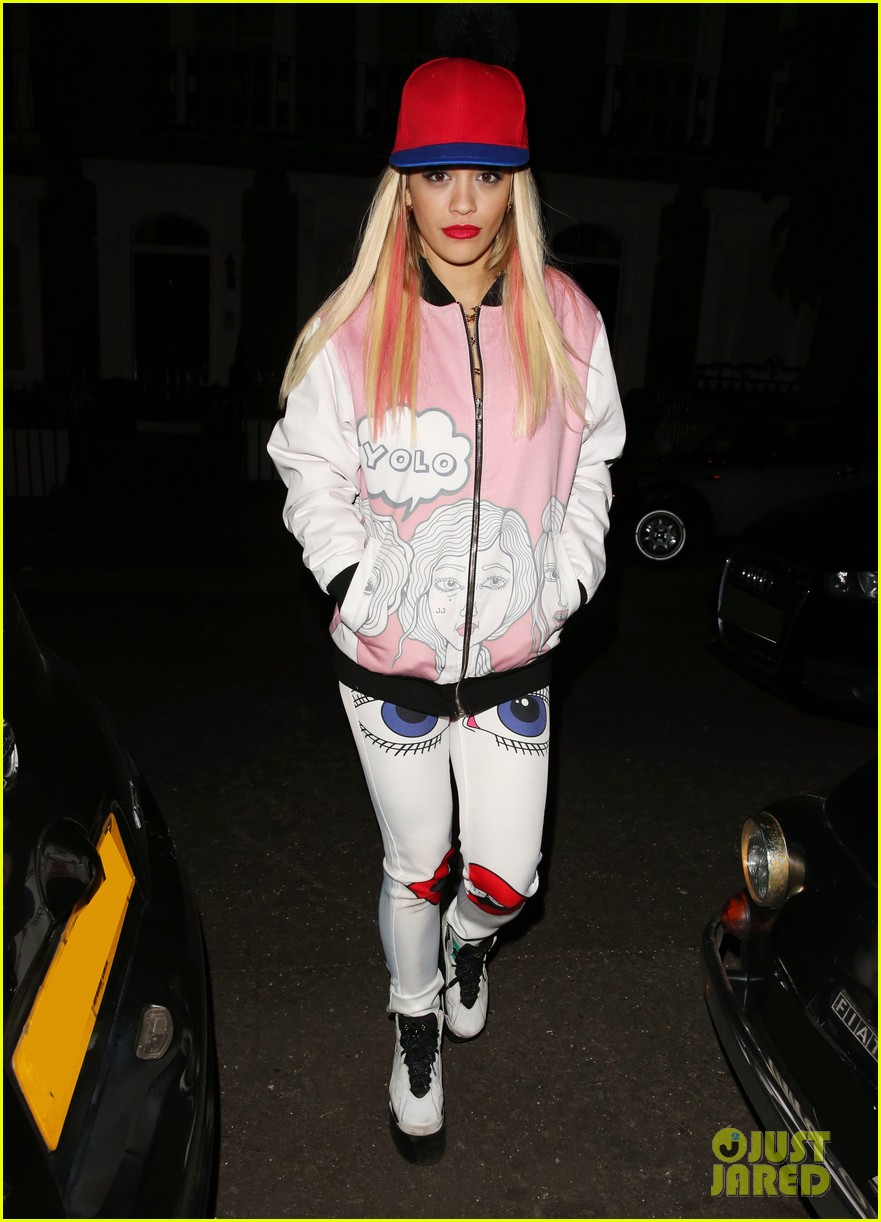 rita ora performs at as one in the park music festival 122878973