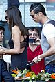 cristiano ronaldo irina shayk madrid open game after xti event 19