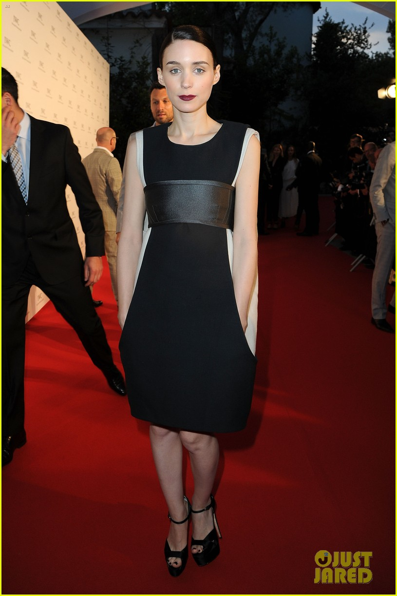 rooney mara naomi watts for the love of cinema event 012873712