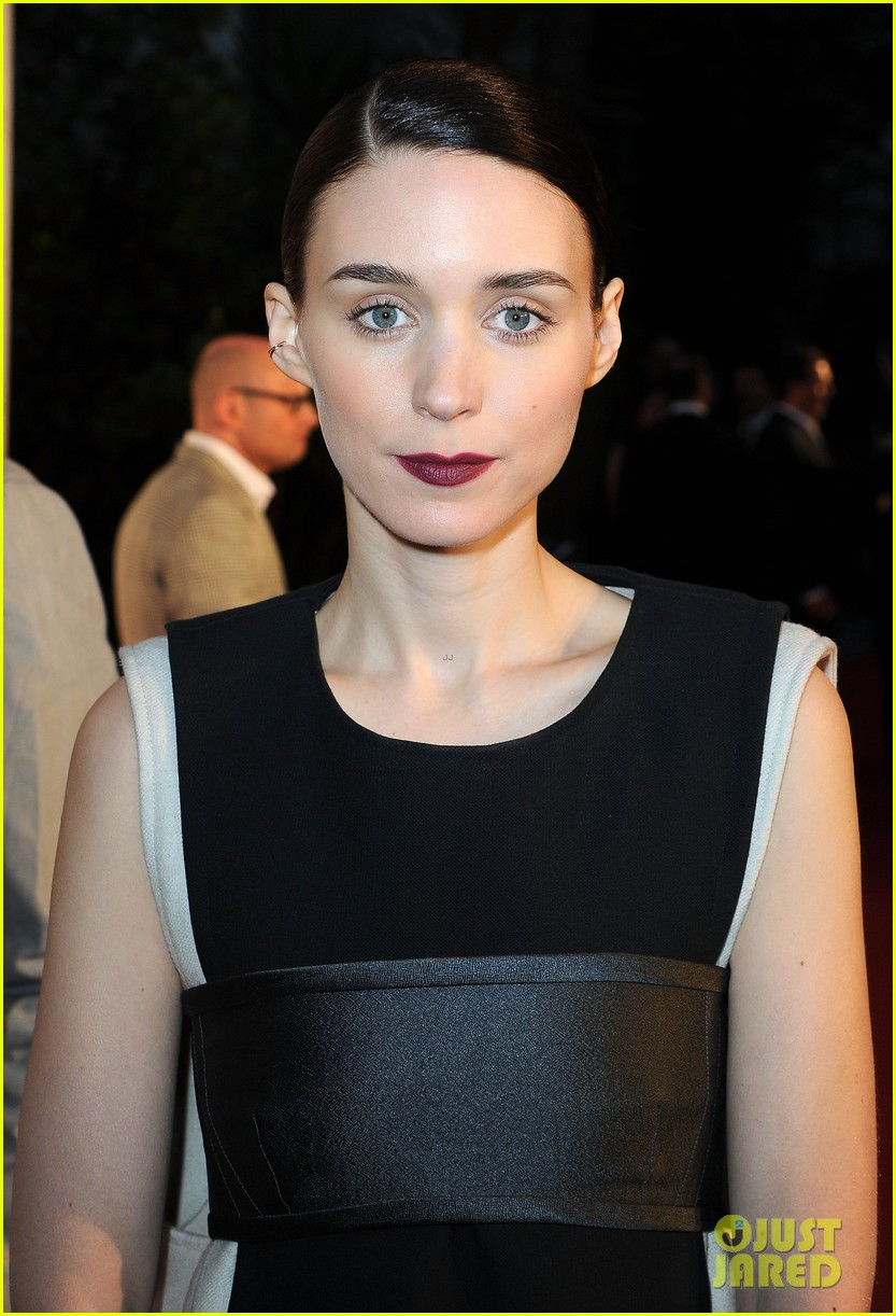 rooney mara naomi watts for the love of cinema event 04