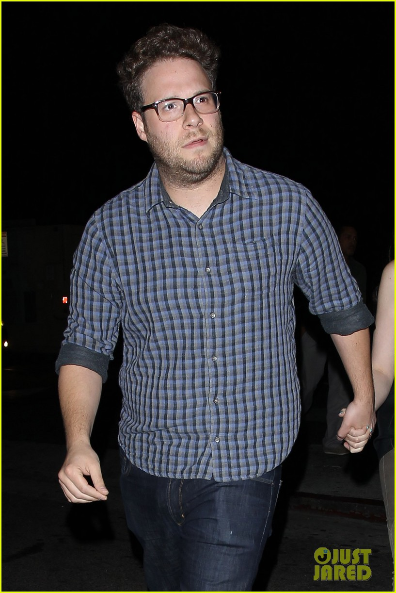 seth rogen dave franco townies wrap party 032878898