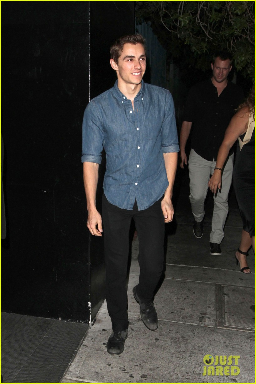 seth rogen dave franco townies wrap party 082878903