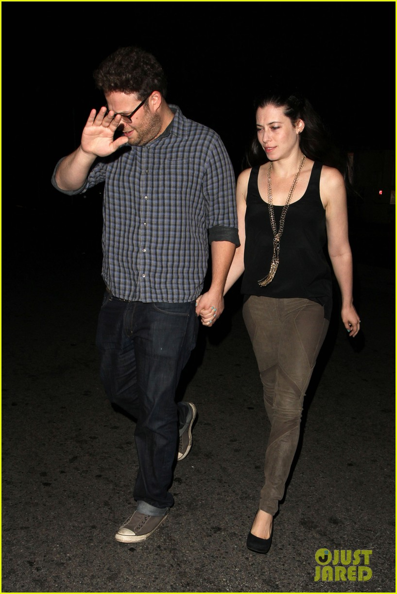 seth rogen dave franco townies wrap party 142878909
