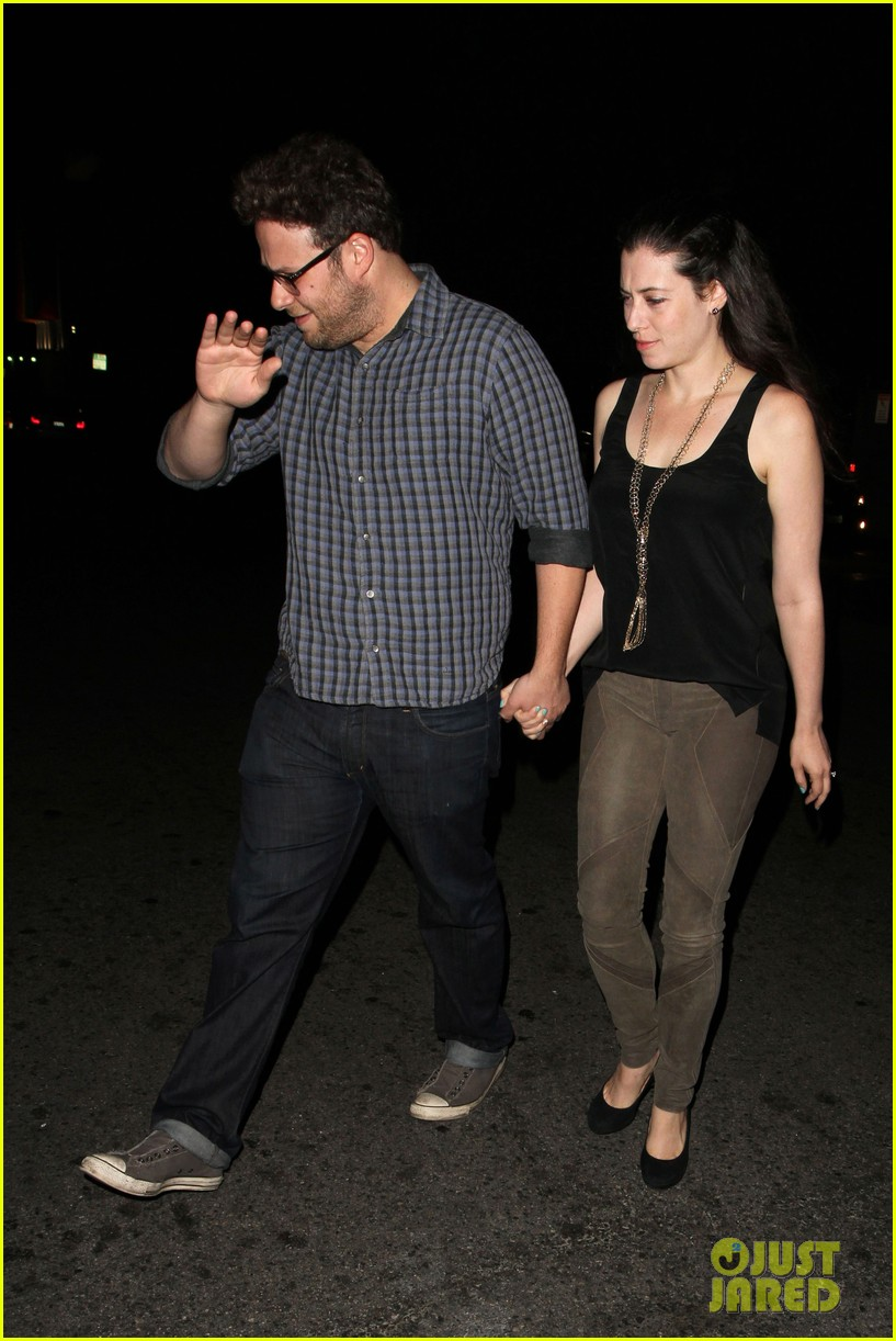 seth rogen dave franco townies wrap party 16