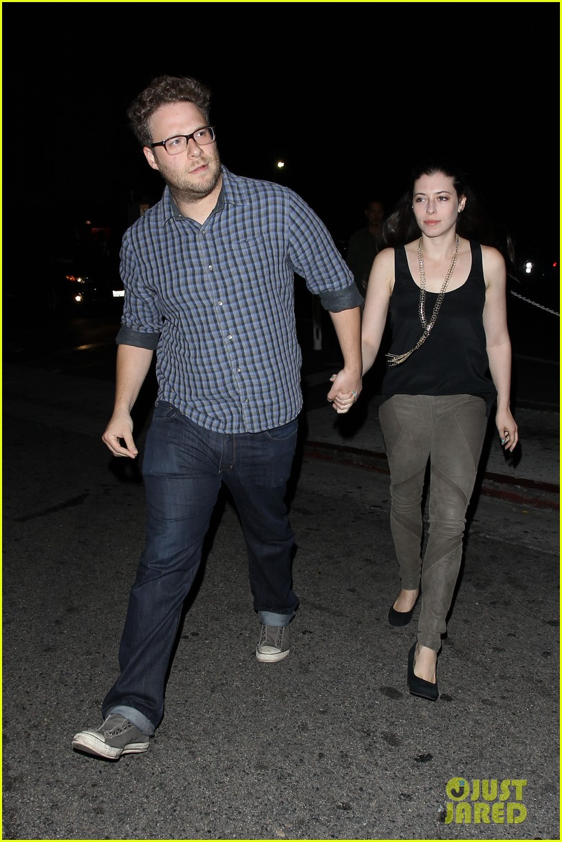 seth rogen dave franco townies wrap party 232878918