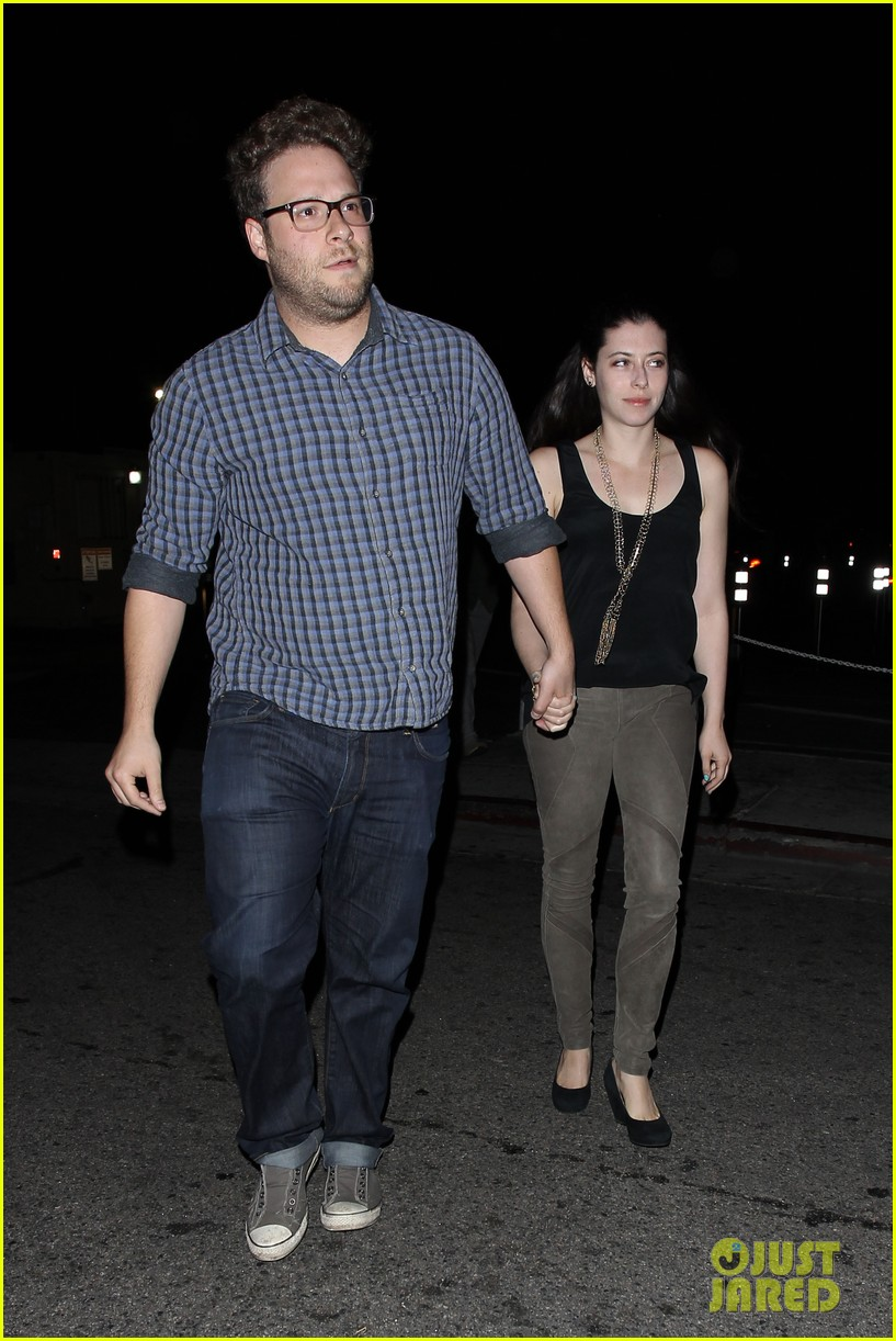 seth rogen dave franco townies wrap party 282878923