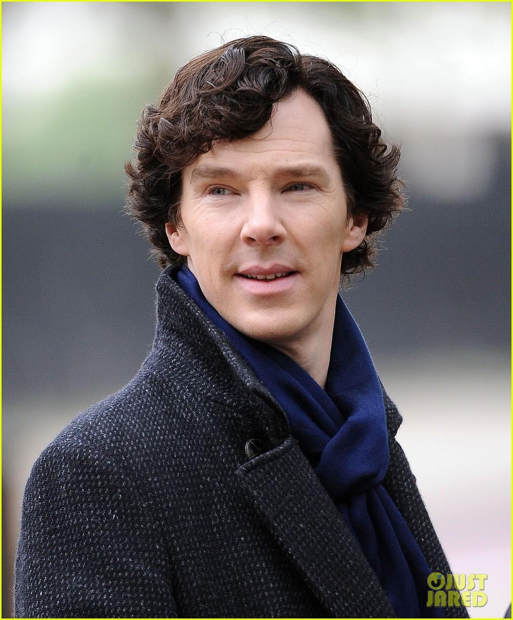 Benedict Cumberbatch &...