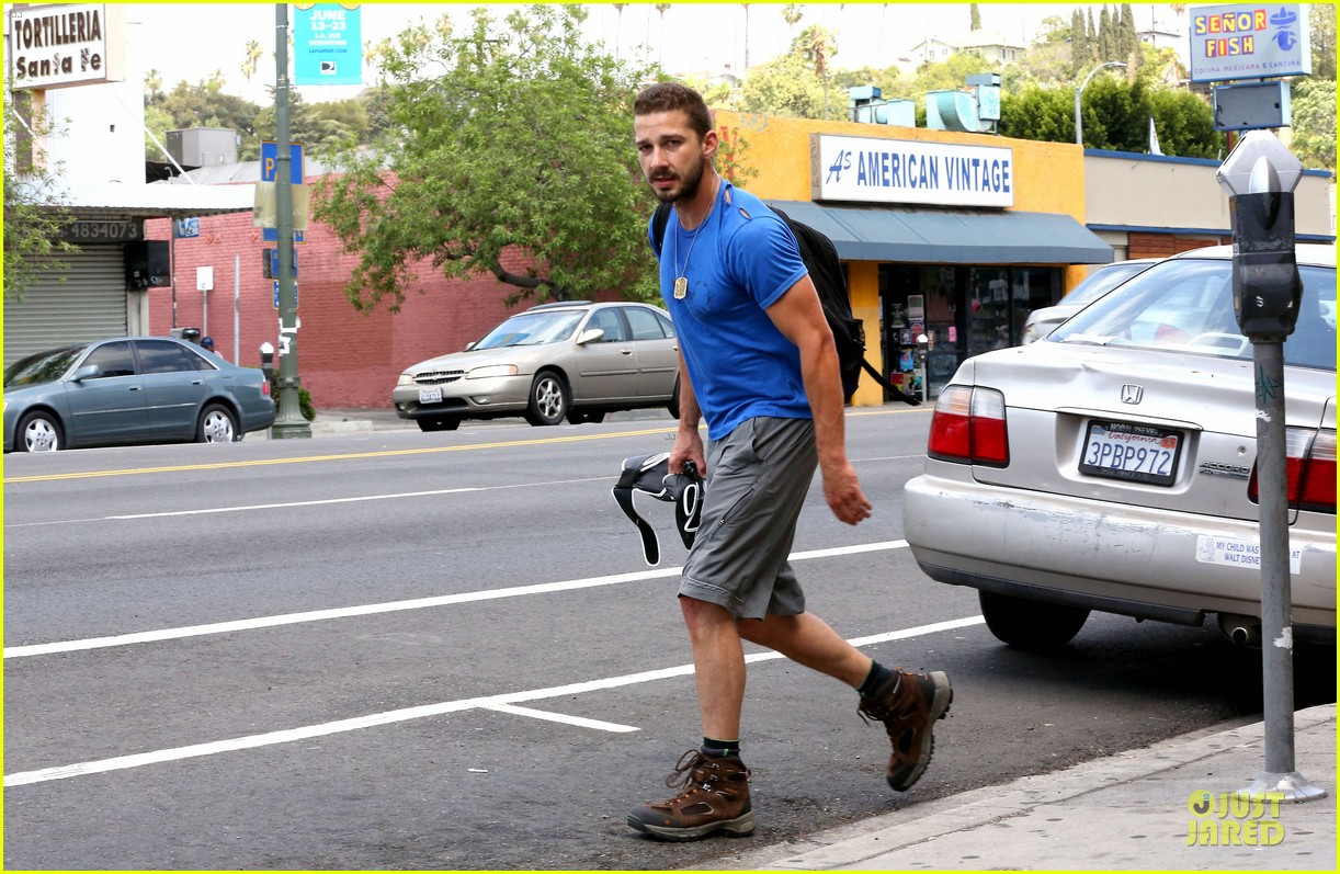 shia labeouf pretended to have sex on nymphomaniac 022877084