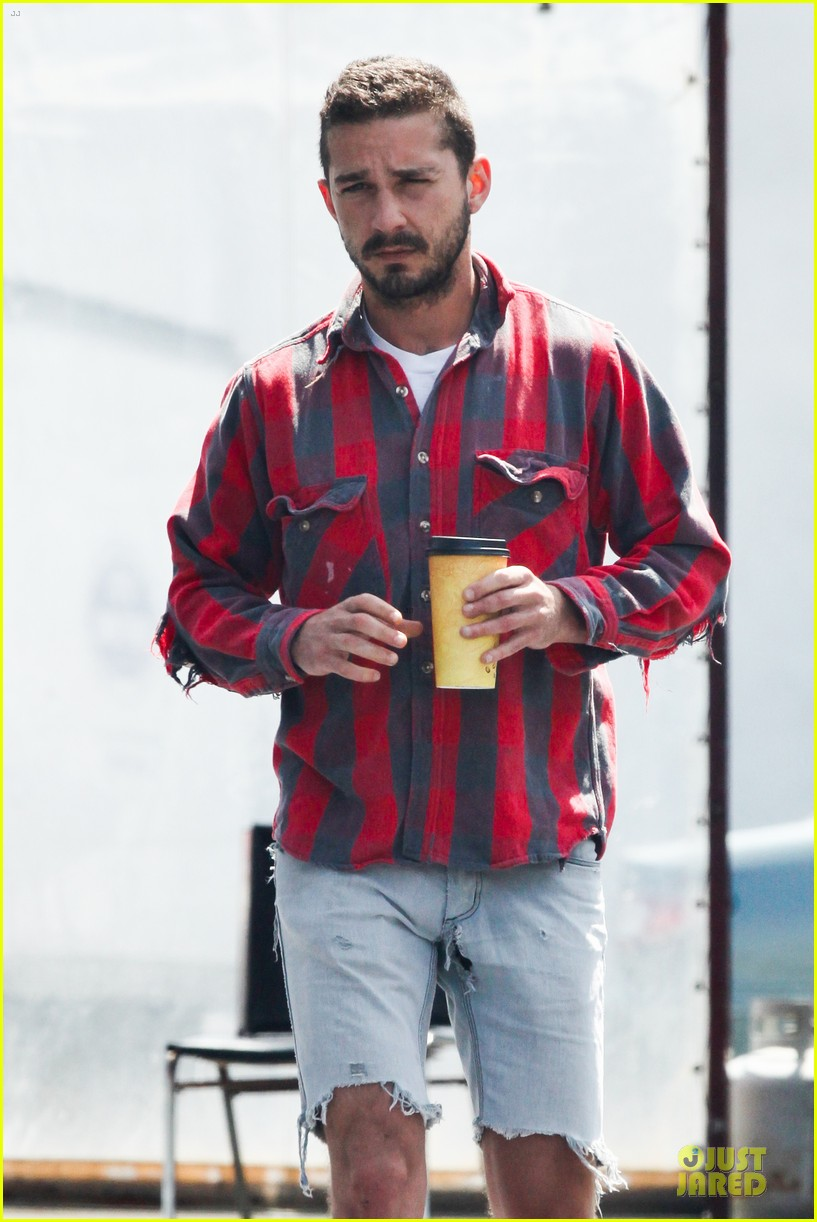 shia labeouf pretended to have sex on nymphomaniac 042877086