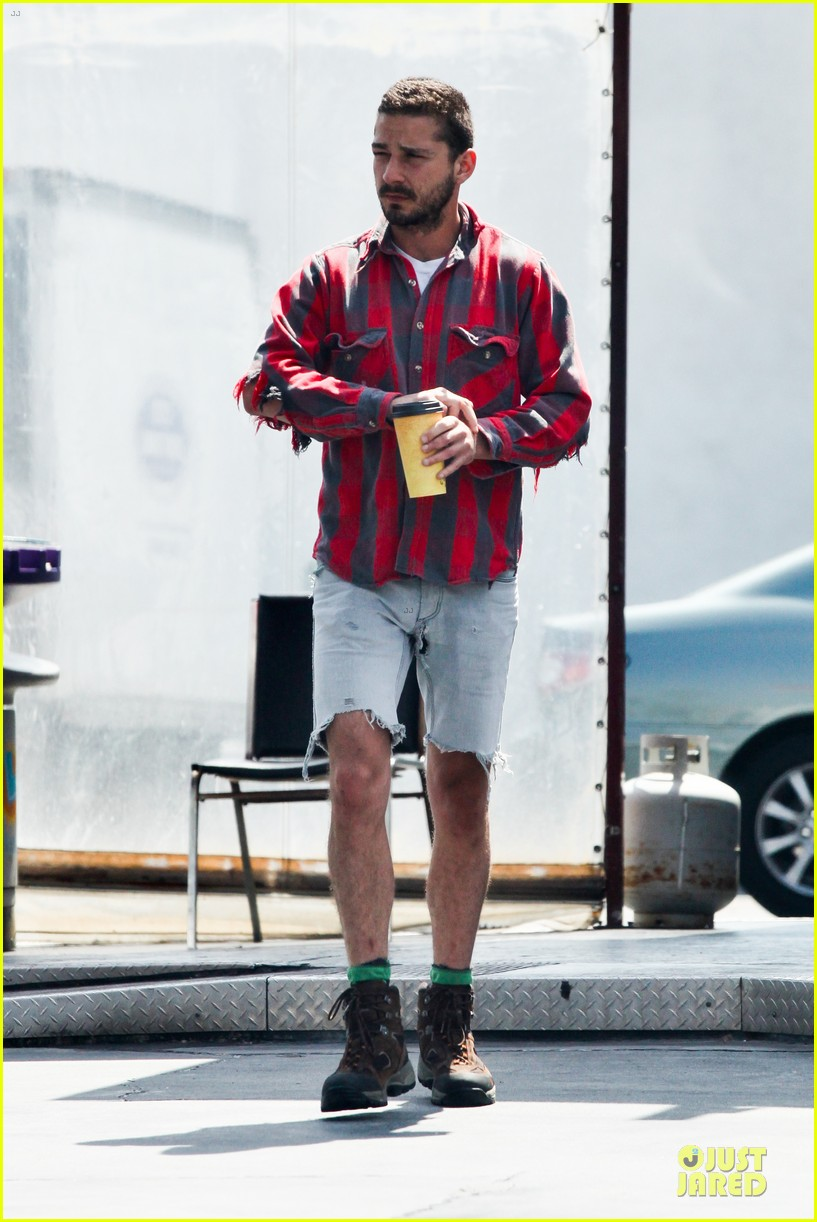 shia labeouf pretended to have sex on nymphomaniac 052877087
