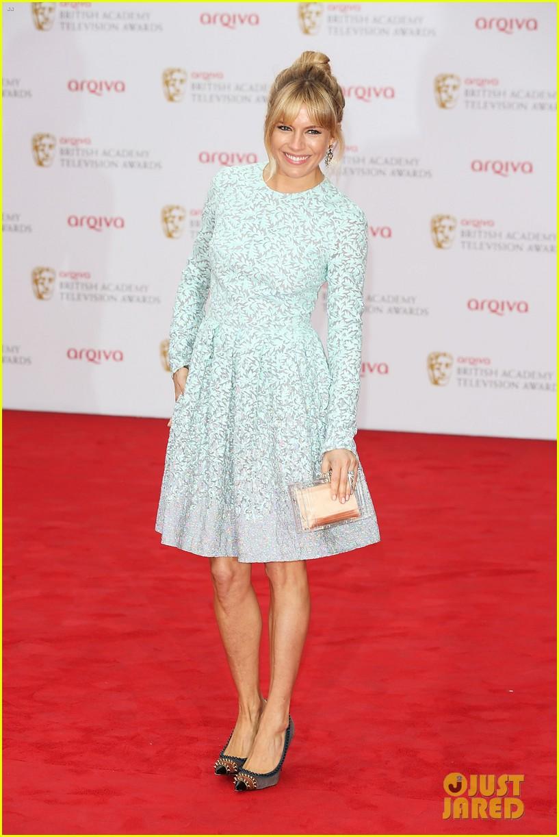 sienna miller british academy television awards 2013 012869081