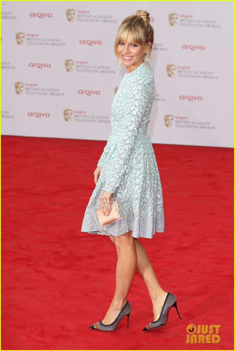 sienna miller british academy television awards 2013 042869084