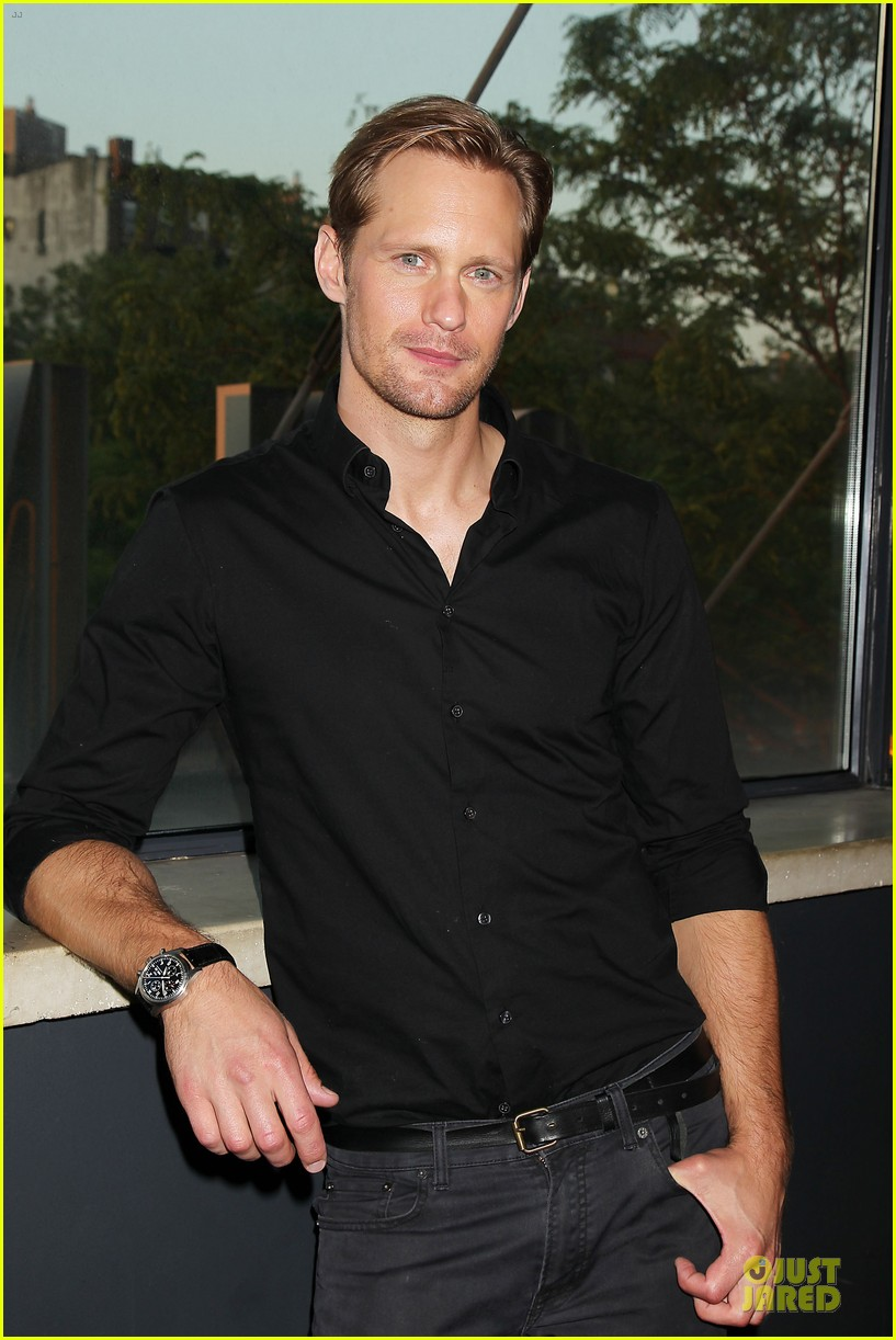 alexander skarsgard the east new york premiere 10