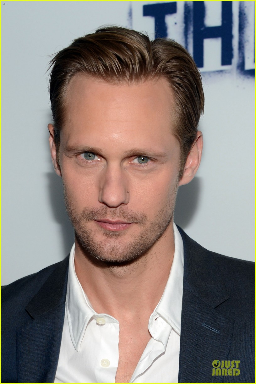 alexander skarsgard the east hollywood premiere 042879810