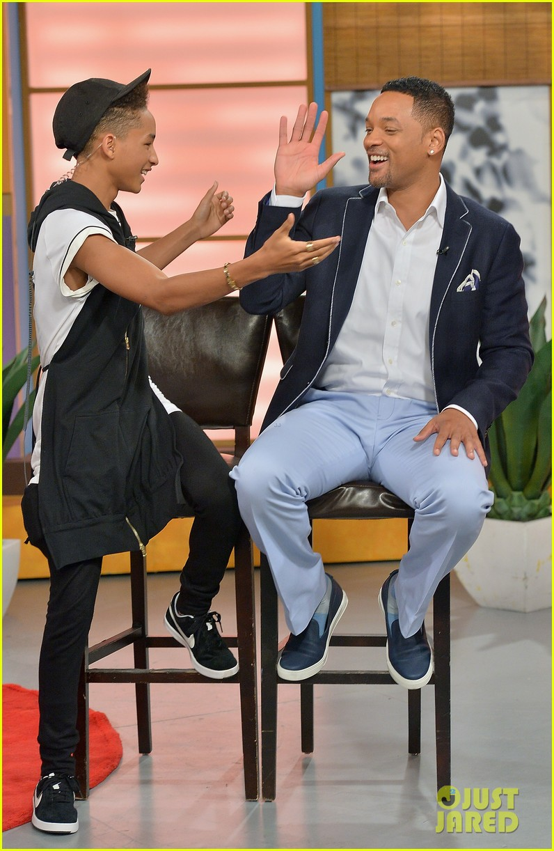 will jaden smith after earth day in miami 012872347