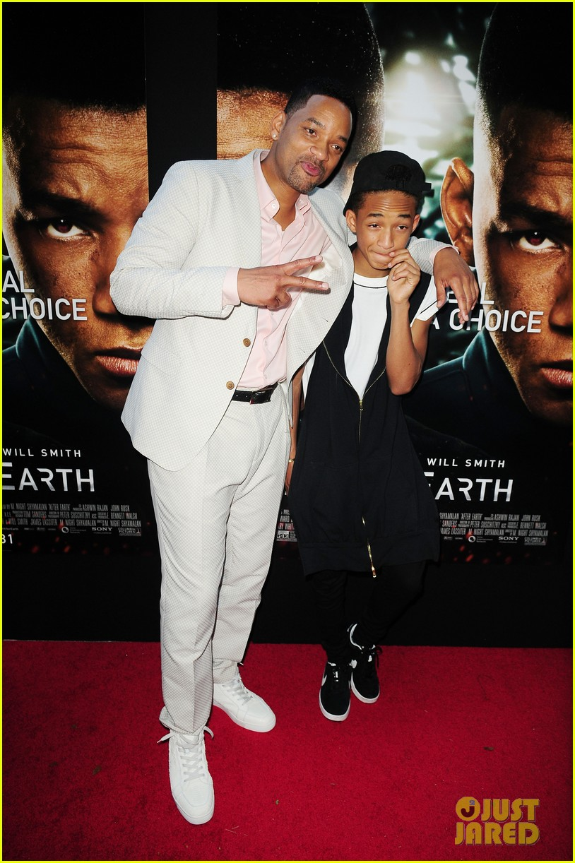will jaden smith after earth day in miami 052872351