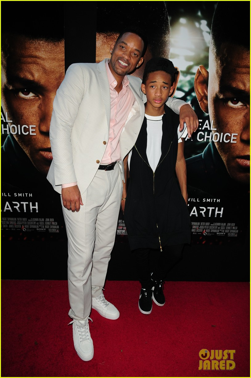 will jaden smith after earth day in miami 082872354