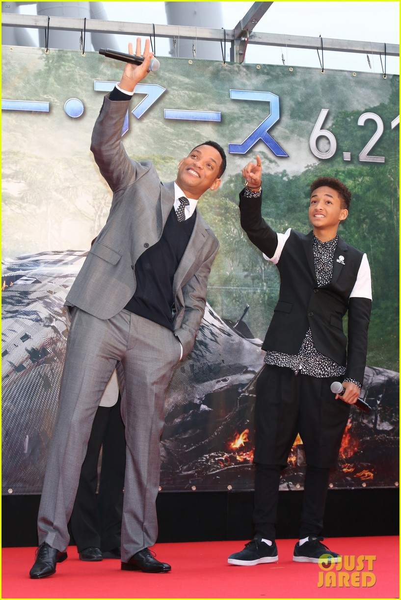 will jaden smith after earth japan premiere 01