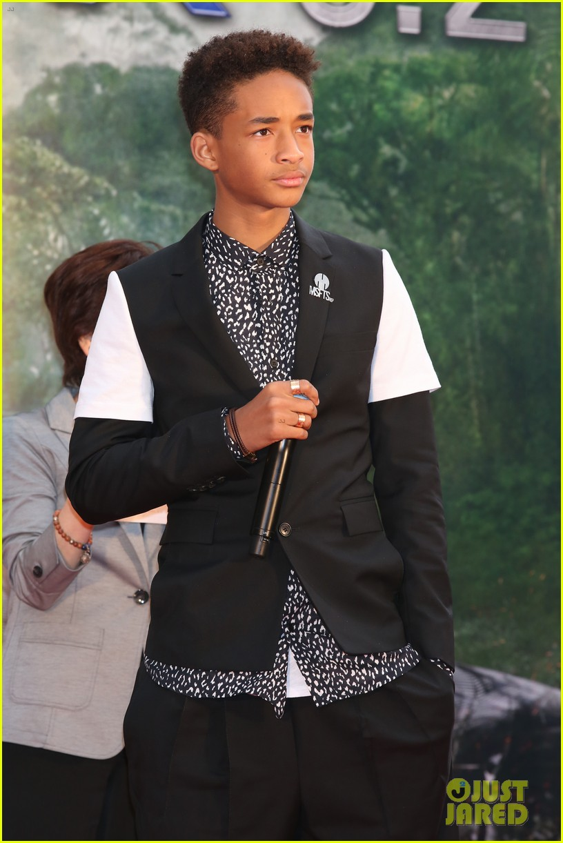 will jaden smith after earth japan premiere 08