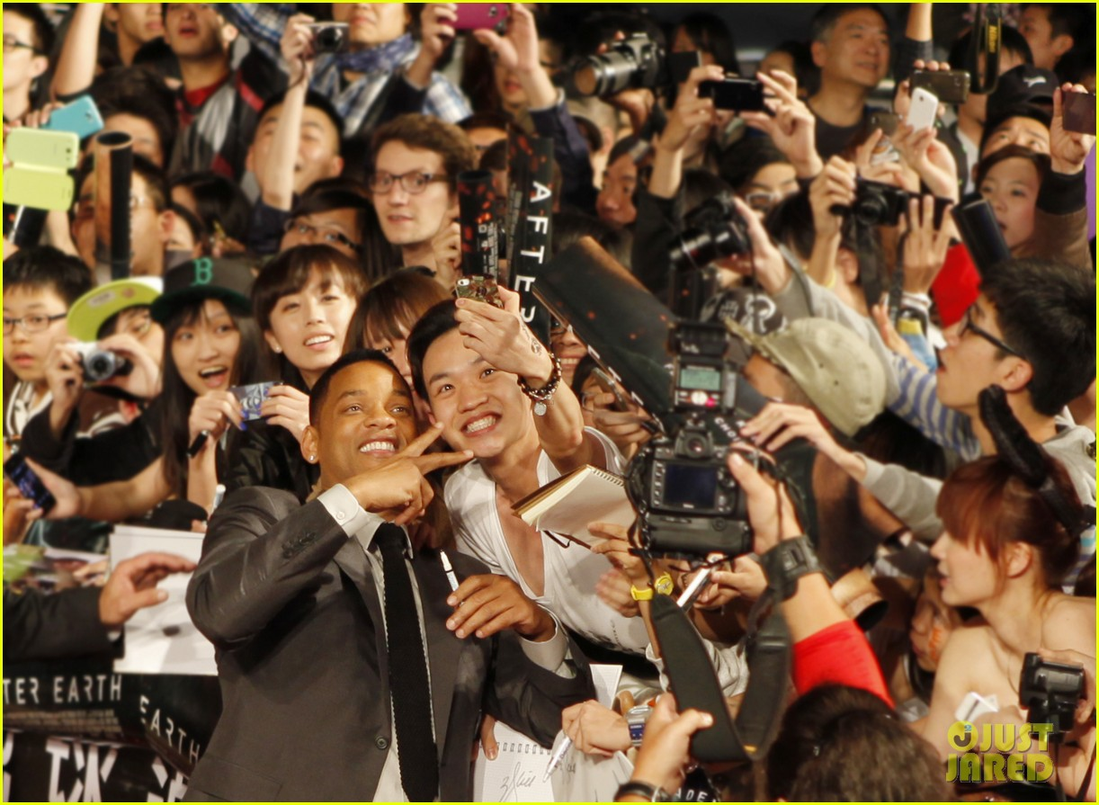 will jaden smith after earth in taipei 052862953