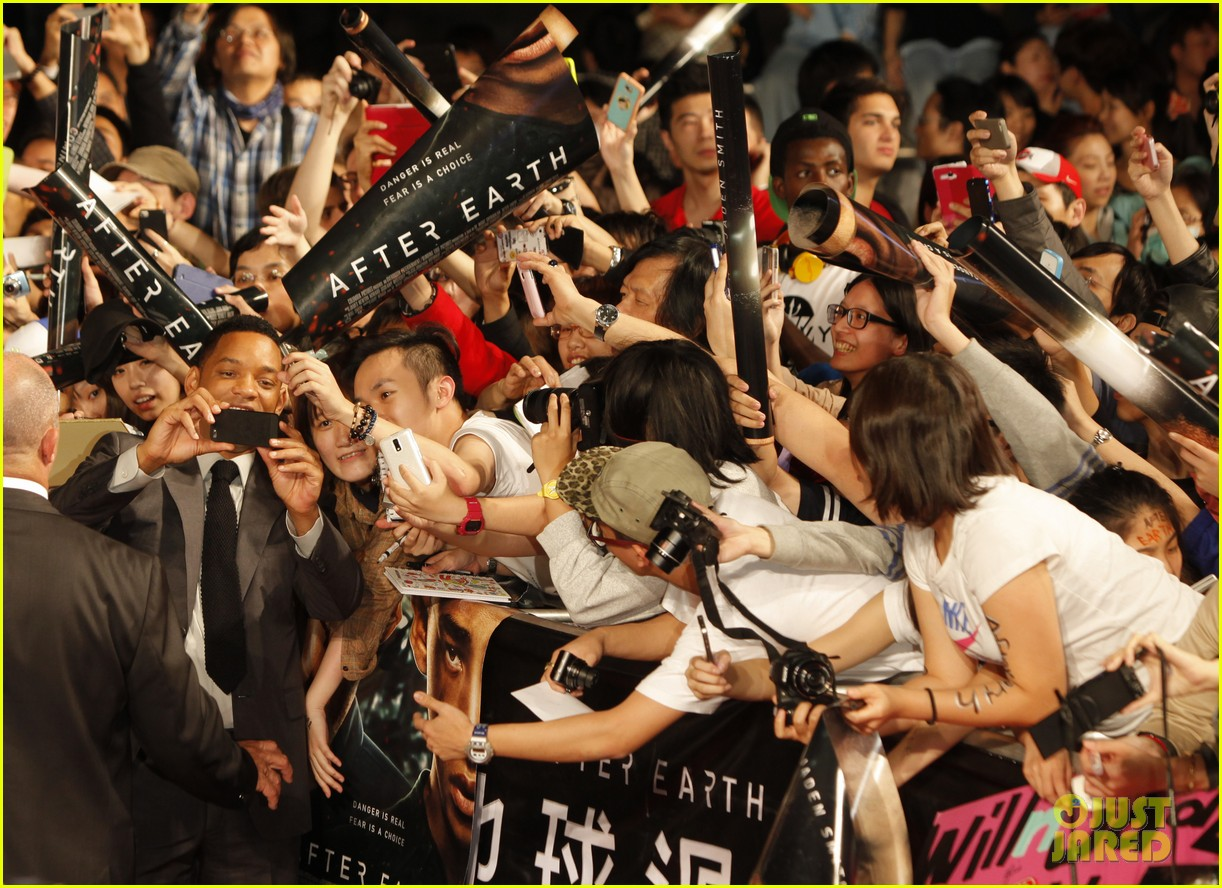 will jaden smith after earth in taipei 062862954