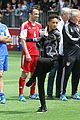will jaden smith uefa champions festival duo 03