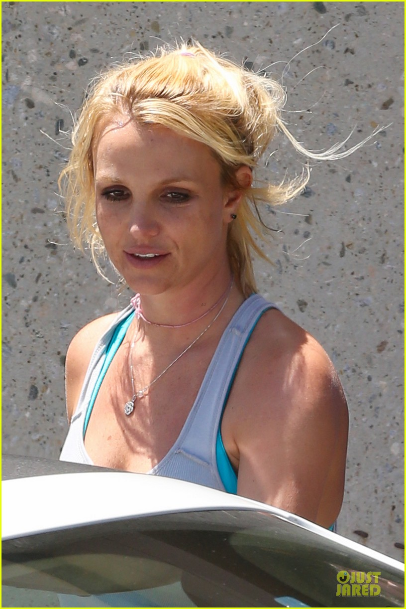 britney spears leaked ooh la la is an early demo 112874999