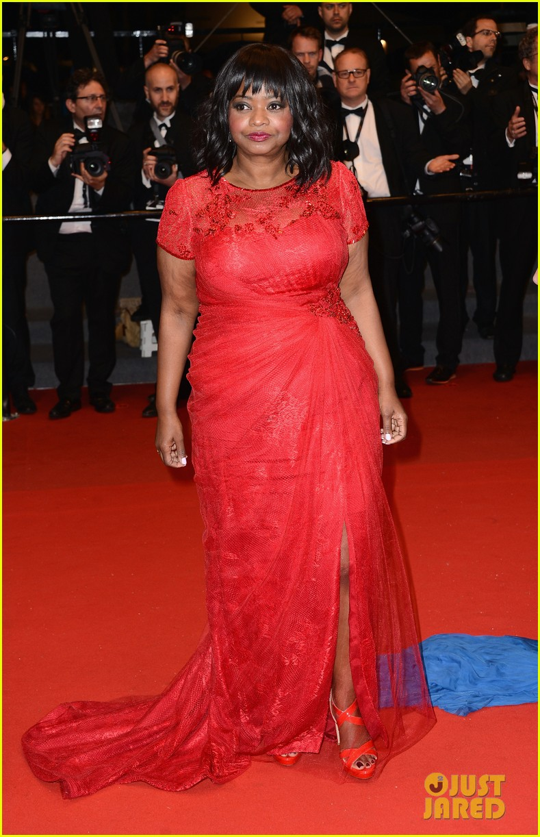 octavia spencer michael b jordan fruitvale station at cannes 032872225