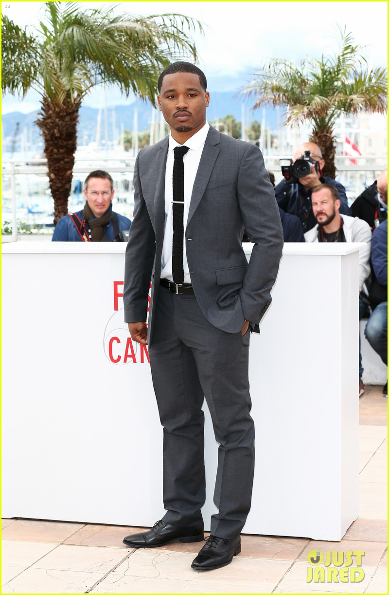 octavia spencer michael b jordan fruitvale station at cannes 182872240