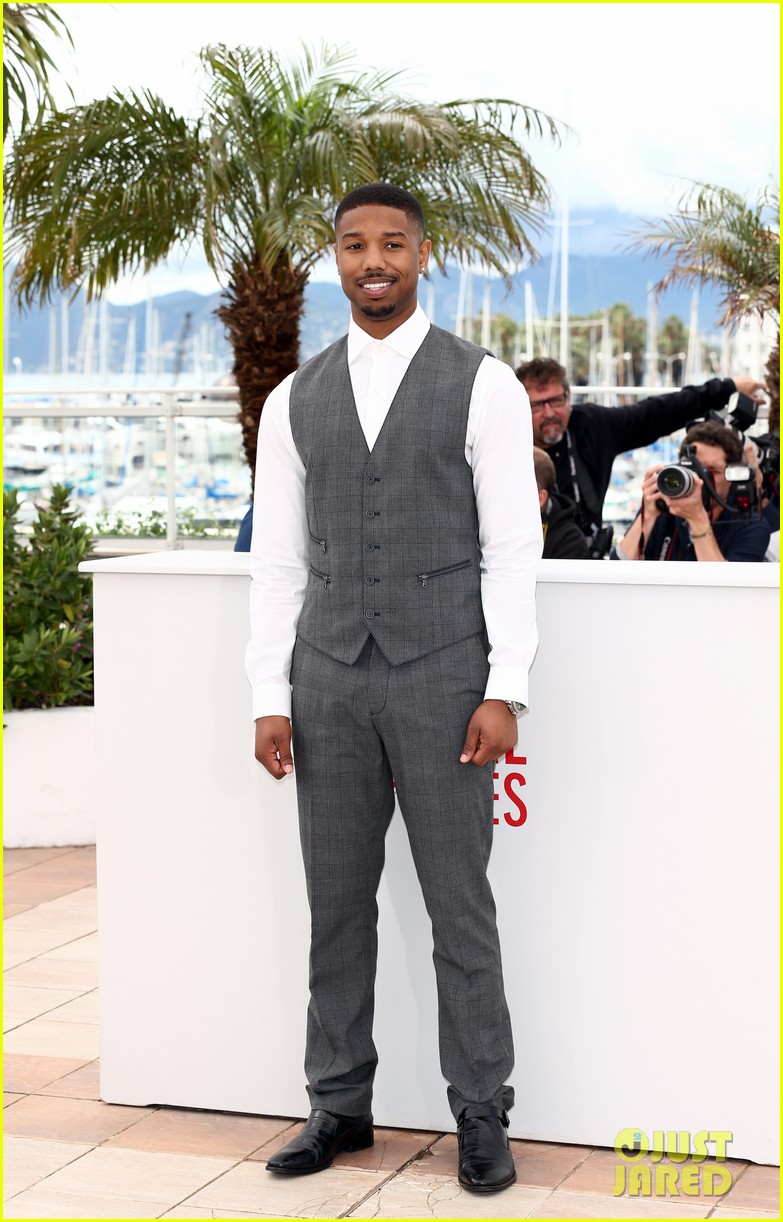 octavia spencer michael b jordan fruitvale station at cannes 212872243
