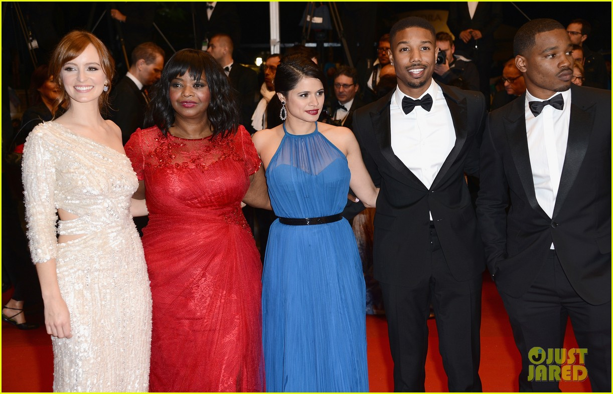 octavia spencer michael b jordan fruitvale station at cannes 272872249