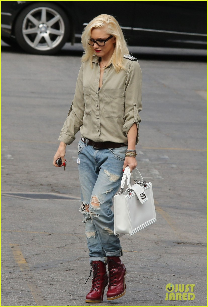 gwen stefani coolest mom in music 08